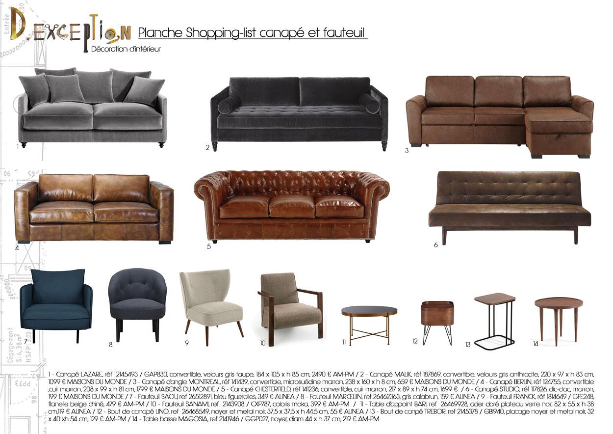 planche-shopping-list-canape-fauteuil-bureau-sous-combles-saint-germain-du-plain-saone-et-loire