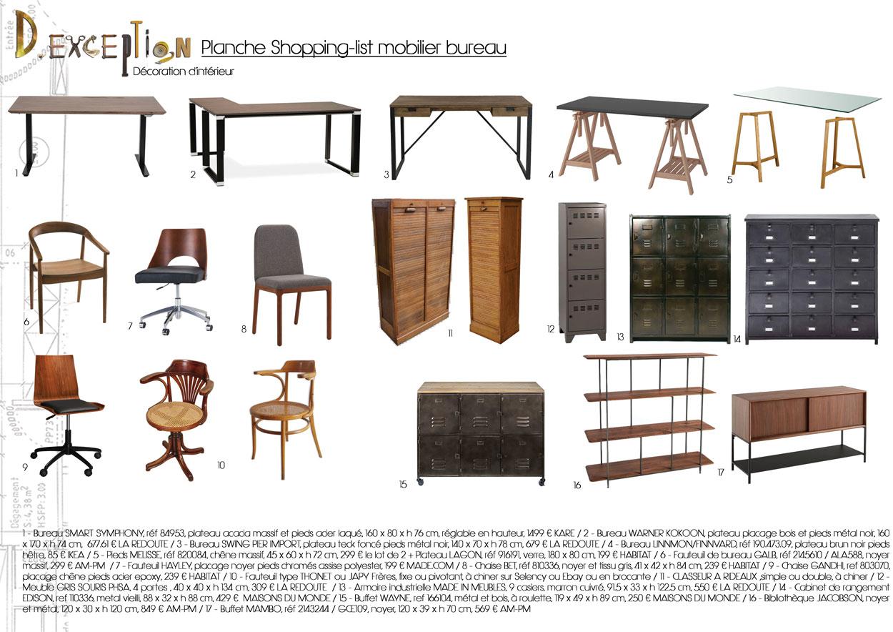 planche-shopping-list-mobilier-bureau-sous-combles-saint-germain-du-plain-saone-et-loire