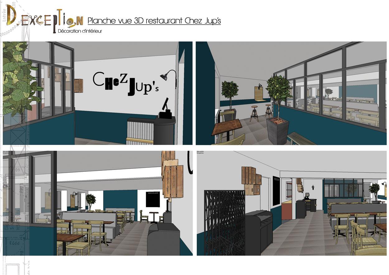 visuel-3d-amenagement-interieur-restaurant-chez-jups-saint-aubin-jura