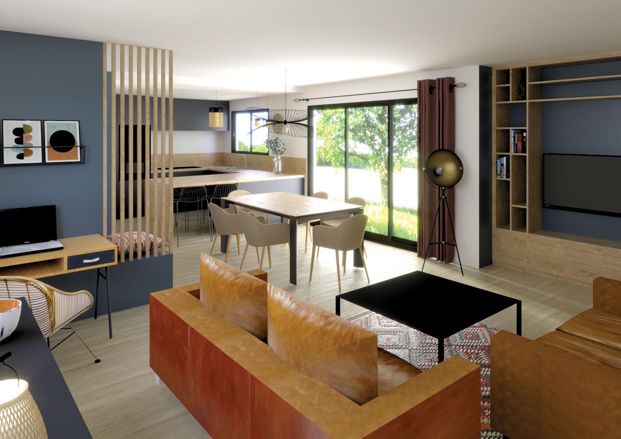 rendu-photo-realiste-piece-de-vie-maison-construction-montussan-gironde