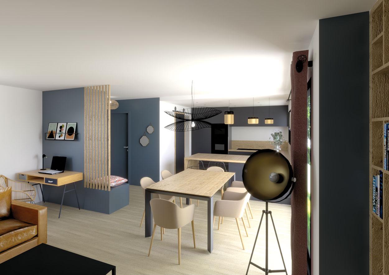 rendu-photo-realiste-amenagement-piece-de-vie-maison-construction-montussan-gironde
