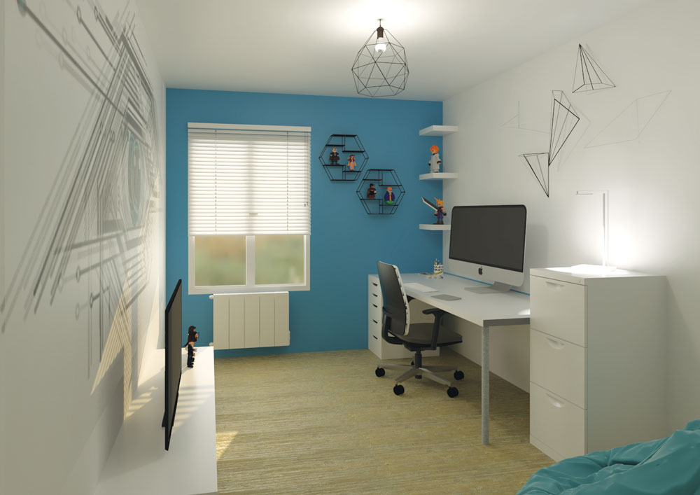 rendu-photo-realiste-bureau-geek-appartement-lyon-3eme-rhone