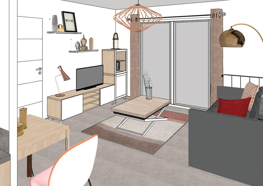 visuel-3d-amenagement-interieur-appartement-t2-bron-rhone