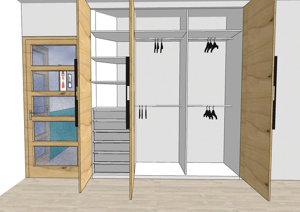 conception-meuble-sur-mesure-dressing-chambre-parentale-saint-genis-laval