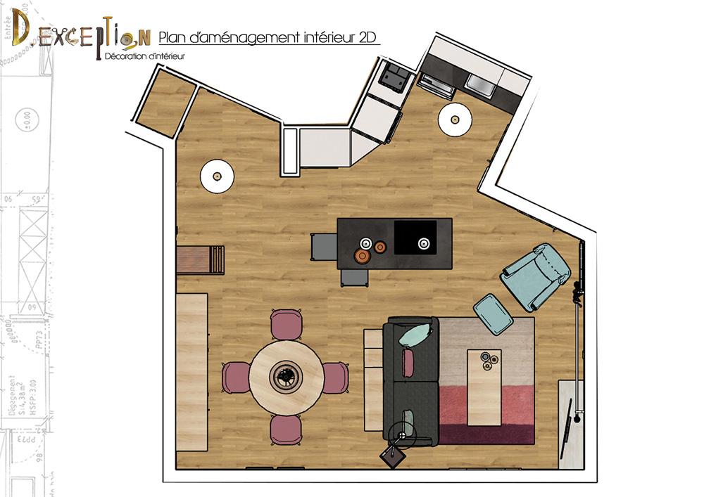 plan-amenagement-interieur-2d-couleurs-materiaux-appartement-ecully