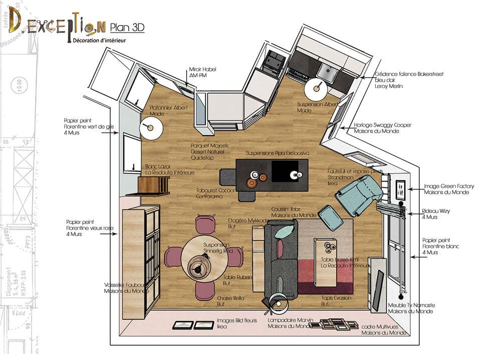 plan-amenagement-interieur-3d-descriptif-mobilier-appartement-ecully