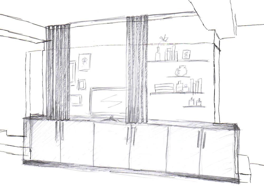 croquis-origine-meuble-tv-sur-mesure-panneau-coulissant-d-exception-decoration