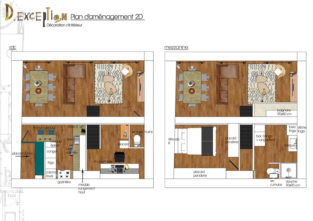 plan-amenagement-2d-appartement-canut-lyon
