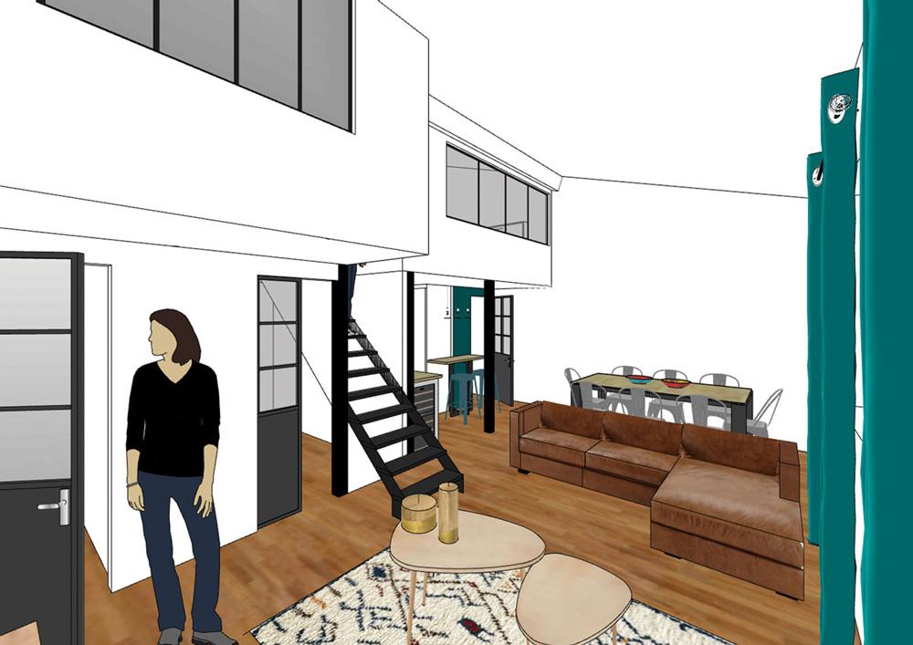 vue-3d-agencement-interieur-appartement-croix-rousse-lyon-1er